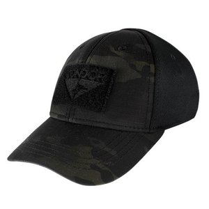 Condor Outdoor Condor Snap FLEX Cap - Multicam Black - L/XL (161080-021)