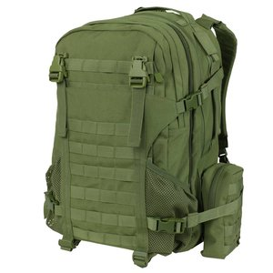 Condor Outdoor Condor Orion Assault Backpack (Olive Drab)