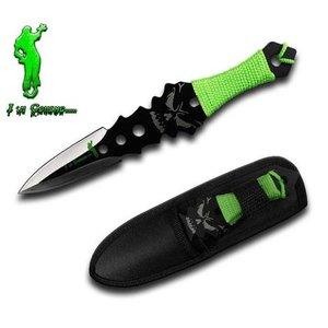 """7.5"""" Demon Throwing Knife Set of 3 (TK2575-375)"""