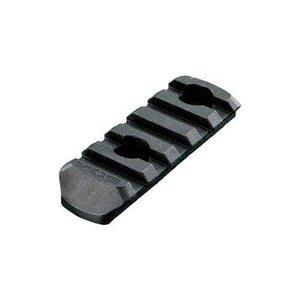 Magpul MagPul MOE Polymenr Rail Sections (MAG406-BLK)