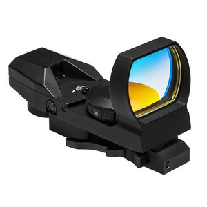 Vism/NcStar NcStar Heads Up Reflex Sight (KEY MOD) QR (#VD4BKM)