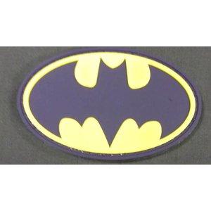 China Batman PVC Patch
