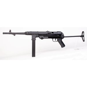 GSG GSG MP-40 22LR Rifle (Limited!)