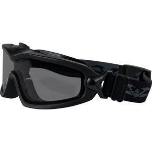 Valken Valken Sierra Thermal Low Profile Airsoft Goggles Tinted