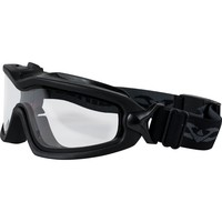 Valken Valken Sierra Thermal Low Profile Airsoft Goggles - Clear