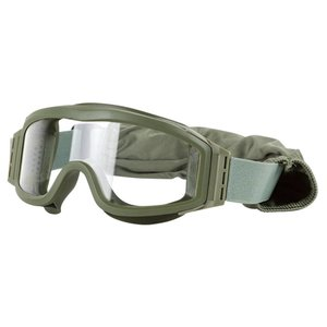 Valken Valken Tango Single Lens Airsoft Goggles - Olive Drab