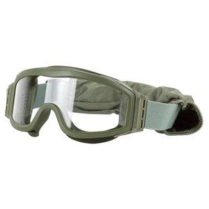 Valken Valken Tango Single Lens Airsoft Goggles - Olive Drab