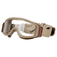 Valken Valken Tango Single Lens Airsoft Goggles - Tan