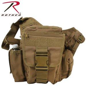 Rothco Rothco Advanced Tactical Bag - Tan