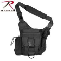 Rothco Rothco Advanced Tactical Bag - Black