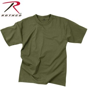 Rothco Kid's Olive Drab Army T-Shirt