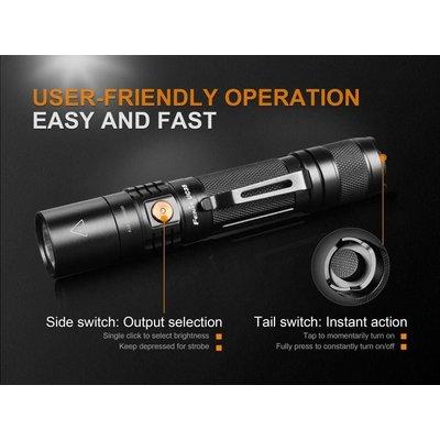 Fenix Fenix UC35 V2.0 - 1000 Lumen - Rechargeable Flashlight