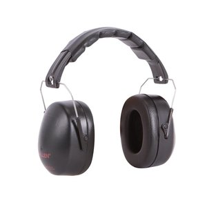 Allen Company Allen Magna Range Muffs Black (#2289)