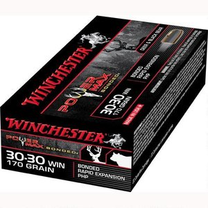 Winchester Winchester 30-30 WIN (170 Grain) Power Max (#X30303BP)