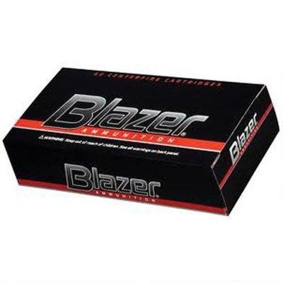 Blazer/CCI Blazer 25 AUTO (50 Grain FMJ) #3501