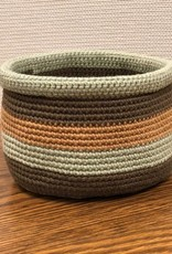 Learn to Tapestry Crochet-03/11