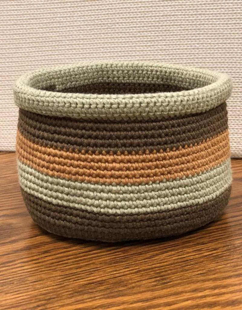 Learn to Tapestry Crochet-11/19 & 11/26