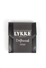LYKKE Driftwood Crochet Needle Set