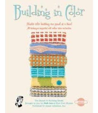 Building In Color Workshop - Single