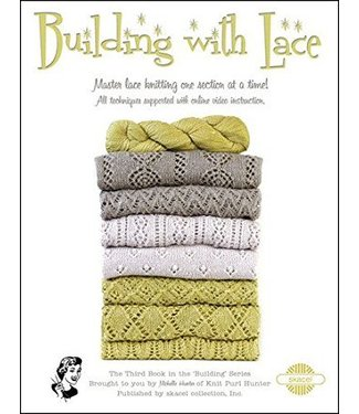 Building With Lace Workshop - Single