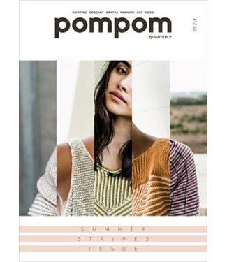 PomPom Quarterly Magazine Summer 2018