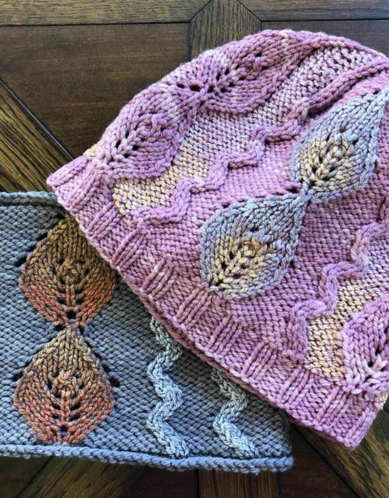 Intro to Painting on Knitwear 12/15