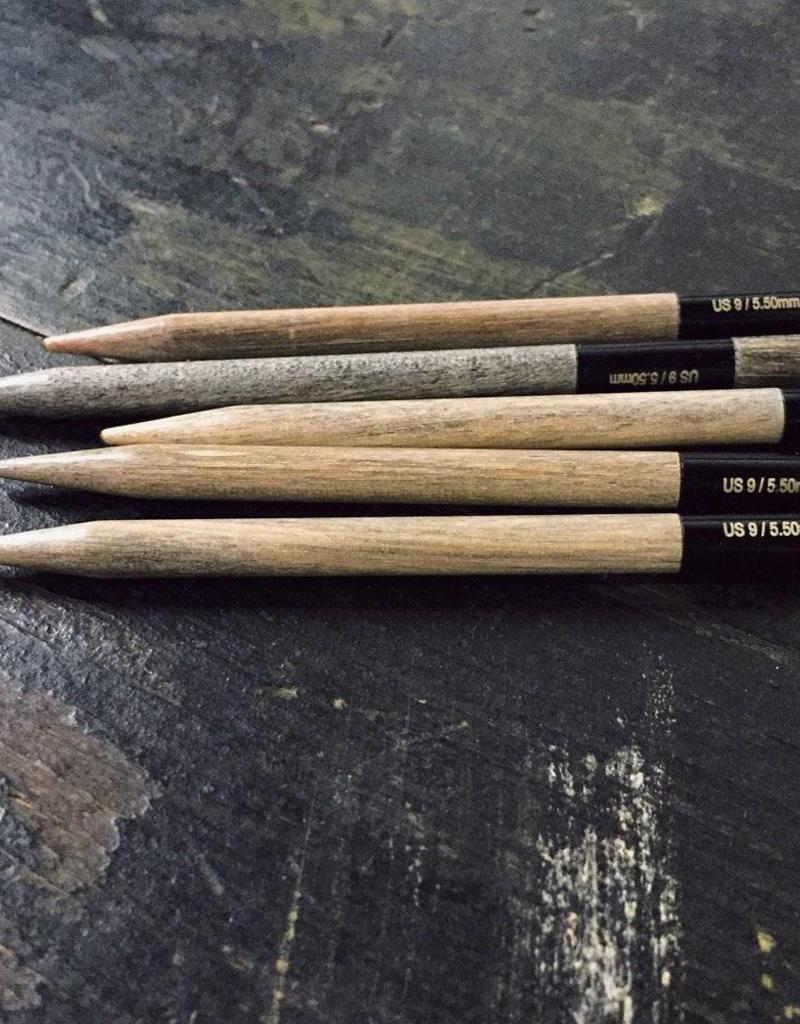 """Lykke Driftwood 6"""" DPN"""
