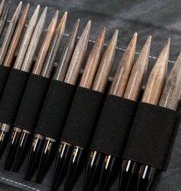 "Lykke Driftwood 5"" Circular Needle Set"