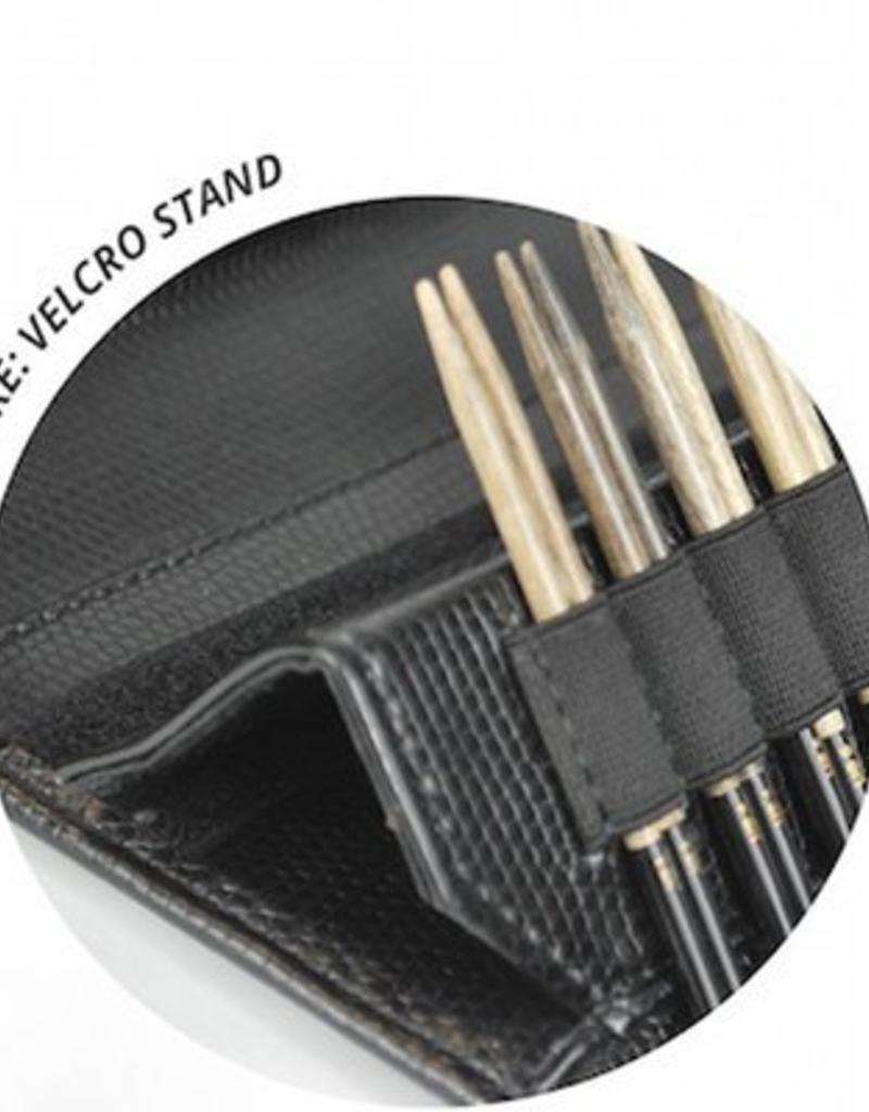 "LYKKE Driftwood 3.5"" Circular Needle Set"