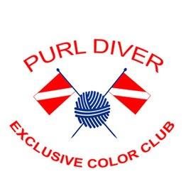 Purl Diver Club 2019