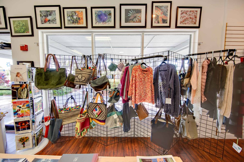 A Good Yarn - Bags & Samples