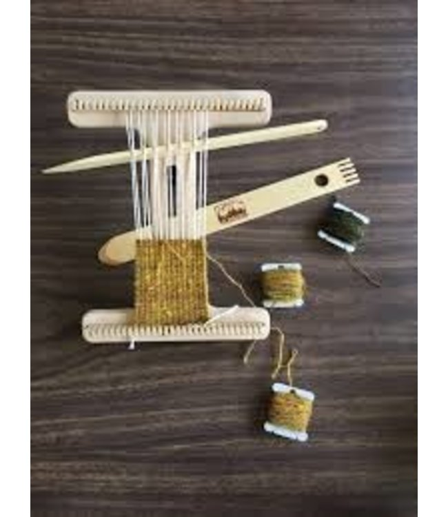 "6"" Easel Weaver Kit"