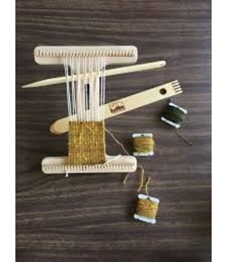 "8"" Easel WEaver Kit"