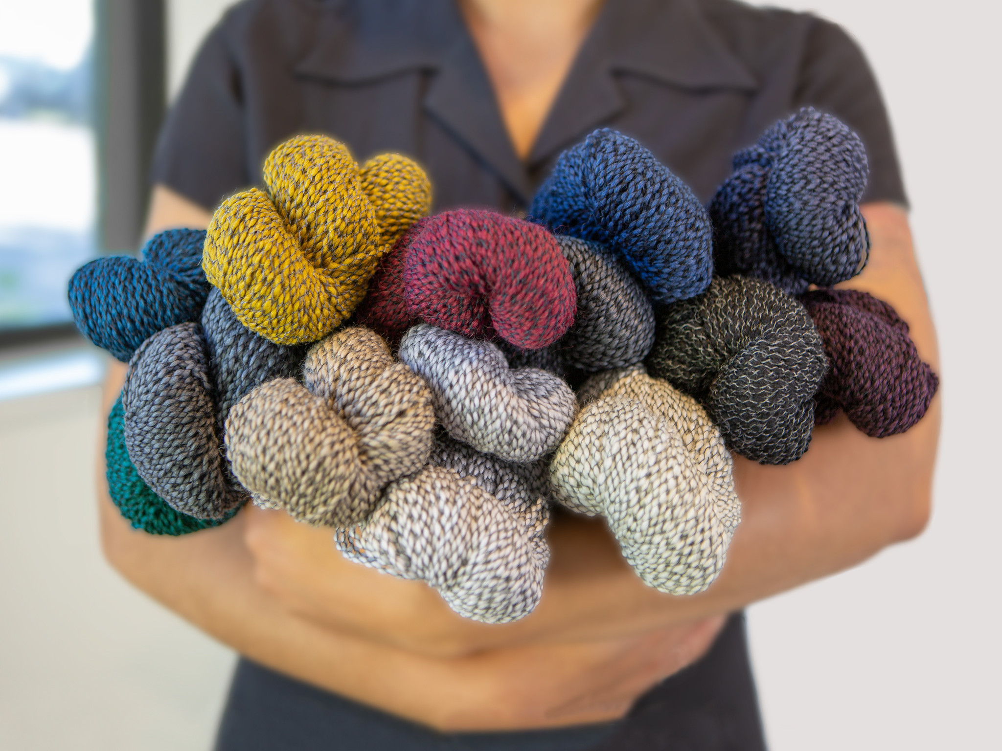 ShiBui Knits Nest Yarn - new at A Good Yarn Sarasota