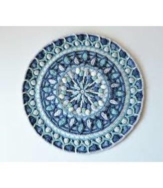 Crochet Mandala 10/14-21-28