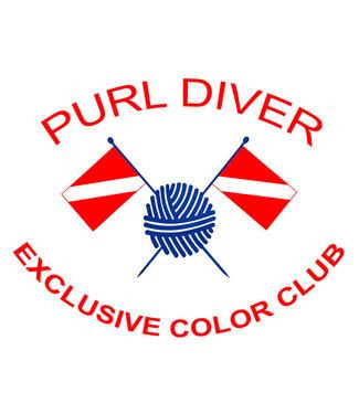 Purl Diver 2020