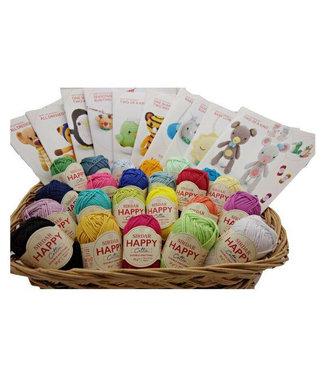 Amigurimi Crochet Fun!!  2/15   10am-12pm