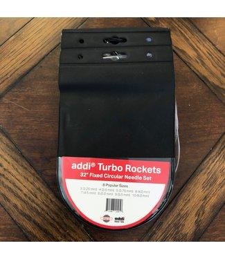 "Limited Edition 32"" addi Rocket Set"