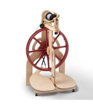 Learn to Spin with Laura  2/1  9 am-11 pm