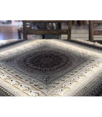 Venetia Crochet Mandala Class- POSTPONED TBD