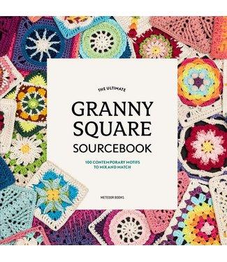 Ingram Ultimate Granny Square Sourcebook