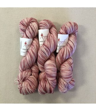Purl Diver Collection Anzula Silken Sea Tulips