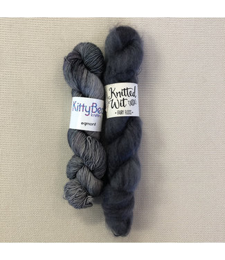 KittyBea Knitting Tonquin Kit B