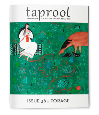 Taproot 38