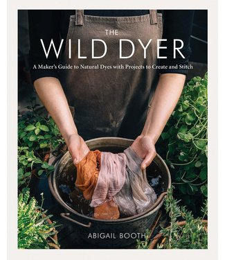 Ingram Wild Dyer