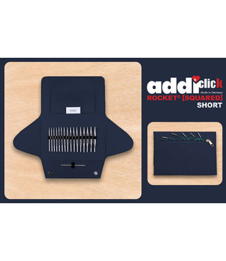 addi Addi Rocket 2 Squared Short Set
