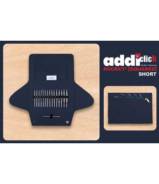 addi PRE-ORDER addi Rocket 2 Squared Short Set