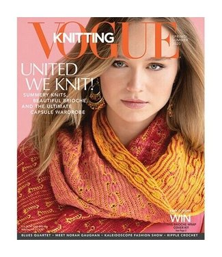 Soho Vogue Knitting Spring Summer 2020