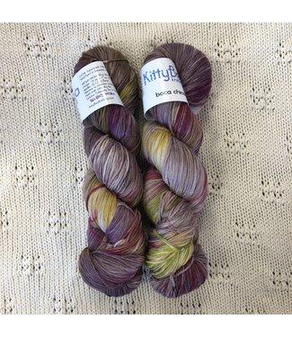 KittyBea Knitting MKAL Kit KittyBea Selby's Titan