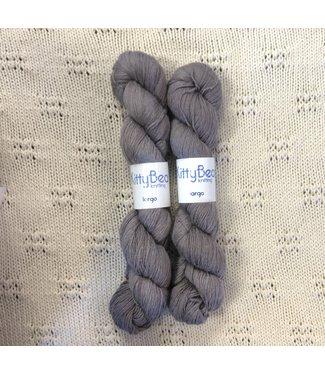 KittyBea Knitting MKAL Kit KittyBea Solitary Man